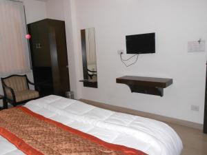 Hotel Lavanya, Hotely  Haridwār - big - 7