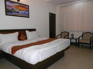 Hotel Lavanya, Hotely  Haridwār - big - 5