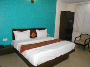 Hotel Lavanya, Hotely  Haridwār - big - 4