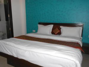 Hotel Lavanya, Hotely  Haridwār - big - 23