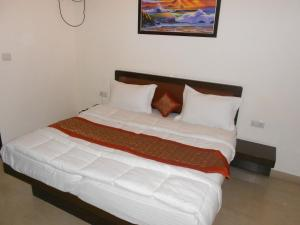 Hotel Lavanya, Hotely  Haridwār - big - 25