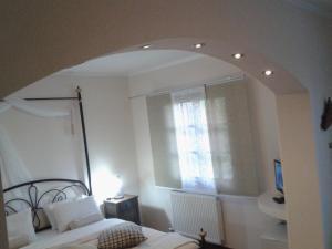 Hotel Dryalos, Hotel  Miléai - big - 60