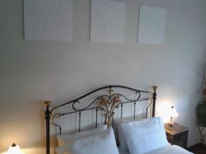 Hotel Dryalos, Hotel  Miléai - big - 23