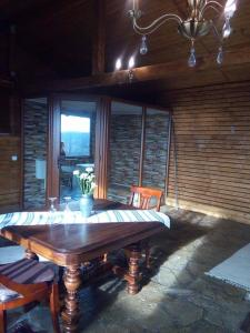 Pensiunea Taverna Bucium, Hotely  Iaşi - big - 9