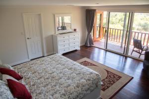 Lazy Acre, Apartmanok  Carmel - big - 17