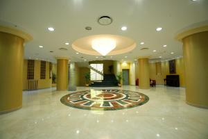 Grand Hotel Paradiso, Hotely  Catanzaro Lido - big - 62