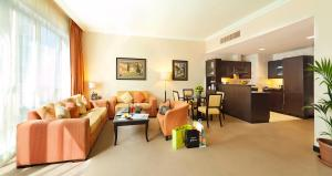Suite Deluxe med 1 soverom