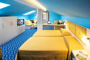 Hotel Benaco, Hotely  Nago-Torbole - big - 107