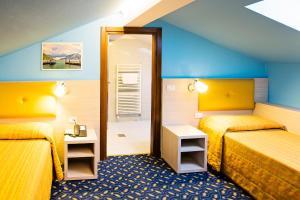 Hotel Benaco, Szállodák  Nago-Torbole - big - 46
