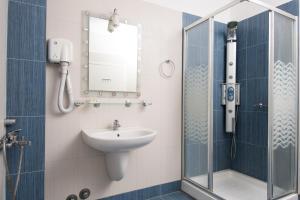 Lido Hotel, Hotely  Xylokastron - big - 39