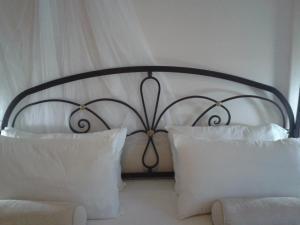 Hotel Dryalos, Hotels  Miléai - big - 8
