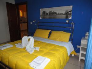 Travel and Living, Penziony  Trani - big - 16