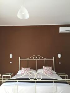 B&B Zahir, Bed and breakfasts  Castro di Lecce - big - 71