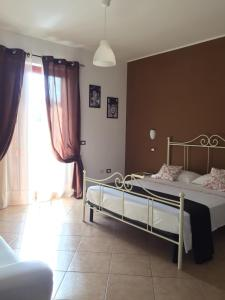 B&B Zahir, Bed and breakfasts  Castro di Lecce - big - 72