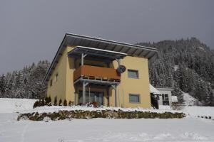 Apartments Grebenec, Apartmány  Sankt Blasen - big - 10