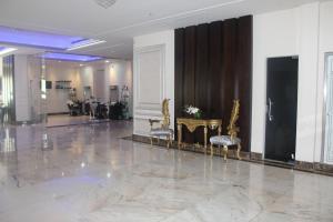 Blue Night Hotel, Szállodák  Dzsidda - big - 42