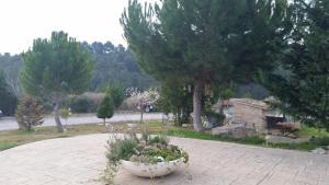 Les Muntades, Ferienwohnungen  Jorba - big - 33