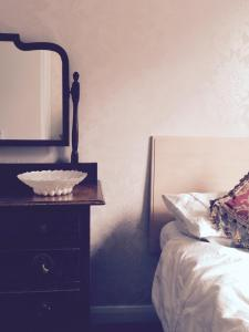 Single En Suite Room