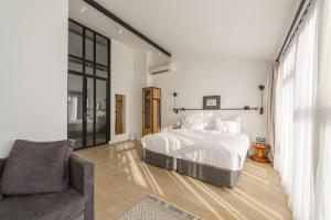 Fitas Oda Beyoğlu, Hotely  Istanbul - big - 34