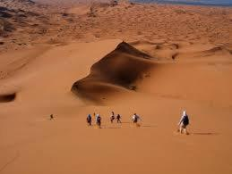 Camel Bivouac Merzouga, Campeggi di lusso  Merzouga - big - 30