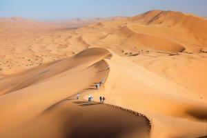 Camel Bivouac Merzouga, Campeggi di lusso  Merzouga - big - 35