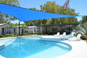 BIG4 Mackay Blacks Beach Holiday Park, Holiday parks  Mackay - big - 31