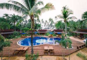 Seafar Resort, Rezorty  Ko Kood - big - 21