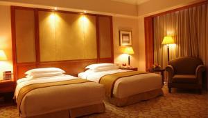 Crowne Plaza Zhanjiang Kang Yi, Hotels  Zhanjiang - big - 44