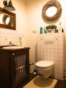 Siedlisko Nad Miedwiem, Guest houses  Stargard - big - 9