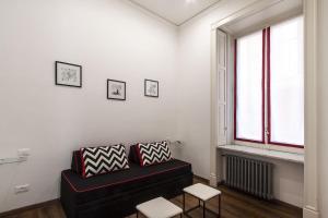 Palazzo Starace, Penziony  Sorrento - big - 10