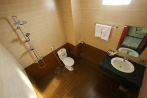 Bazan Hotel Dak Lak, Hotely  Buon Ma Thuot - big - 9