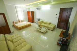 Bazan Hotel Dak Lak, Hotely  Buon Ma Thuot - big - 6