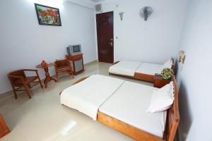 Bazan Hotel Dak Lak, Hotely  Buon Ma Thuot - big - 7