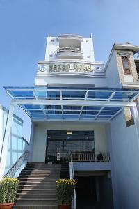 Bazan Hotel Dak Lak, Hotely  Buon Ma Thuot - big - 8