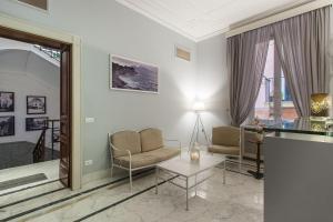 Palazzo Starace, Penziony  Sorrento - big - 100