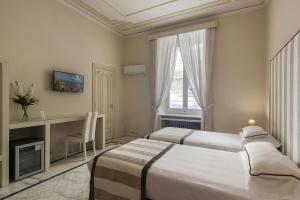 Palazzo Starace, Penziony  Sorrento - big - 36