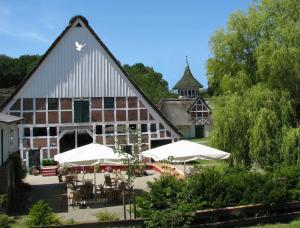 Taubenhof Gut Cadenberge