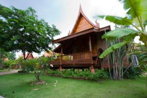 Honeymoon-villa
