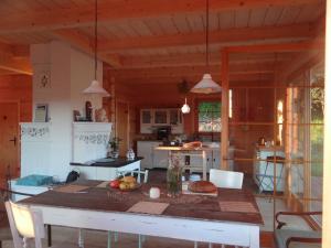 Dom Kawa na Kotarzu, Nyaralók  Brenna - big - 6