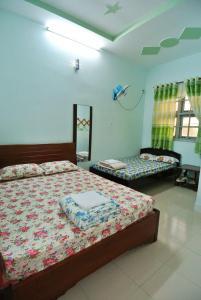 Tuan Kiet Guesthouse, Penzióny  Long Hai - big - 8