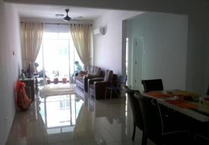 Arena Residence By Ho Yong Chang, Apartmány  Bayan Lepas - big - 9