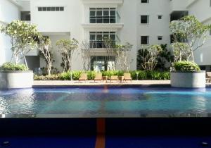 Arena Residence By Ho Yong Chang, Apartmány  Bayan Lepas - big - 8