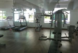 Arena Residence By Ho Yong Chang, Apartmány  Bayan Lepas - big - 5