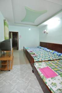Tuan Kiet Guesthouse, Penzióny  Long Hai - big - 10