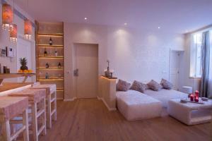 Design Suites Palma, Ferienwohnungen  Palma de Mallorca - big - 1