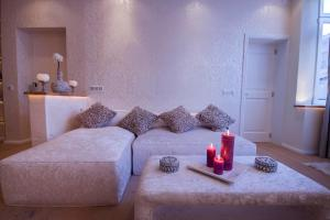 Design Suites Palma, Ferienwohnungen  Palma de Mallorca - big - 17