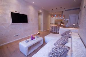 Design Suites Palma, Ferienwohnungen  Palma de Mallorca - big - 9