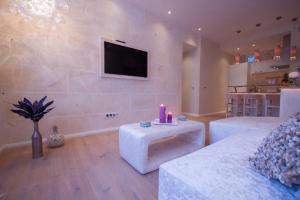 Design Suites Palma, Ferienwohnungen  Palma de Mallorca - big - 7