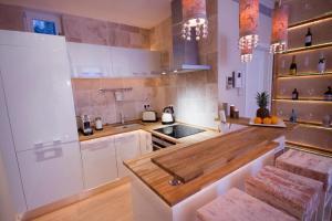 Design Suites Palma, Ferienwohnungen  Palma de Mallorca - big - 6