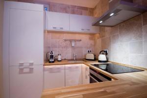 Design Suites Palma, Ferienwohnungen  Palma de Mallorca - big - 51